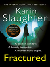 Fractured (eBook): Will Trent Series, Book 2